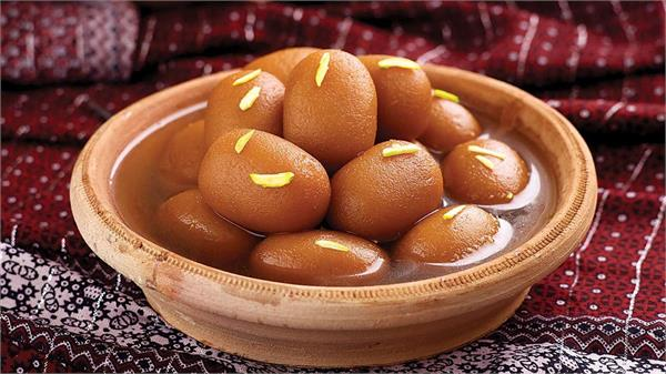 pakistan elects the gulab jamun as its national sweet on twitter