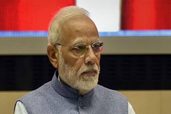 pm modi s rally ban on black dress purse removed