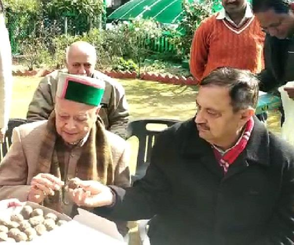 removal of sukhu on virbhadra camp wave of in happiness
