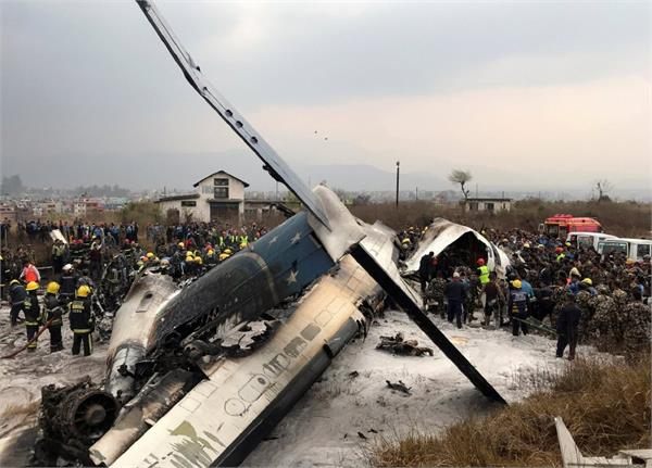 pilot s smoking inside cockpit led to us bangla plane crash in nepal