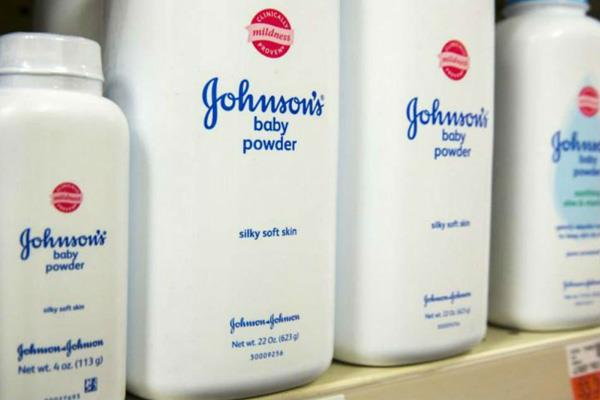 now after johnson look at these 2 companies collect more than 200 samples
