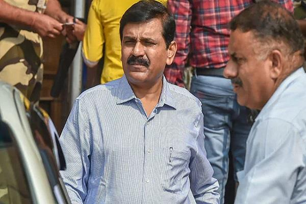 cbi chief nageswara rao has change alok verma decision