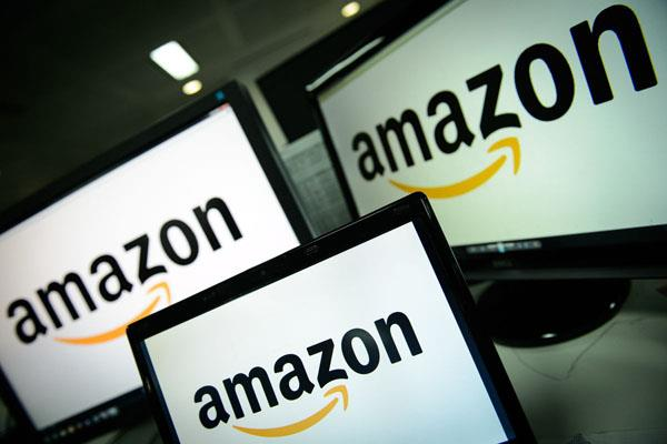 behind microsoft amazon becomes the world s largest company