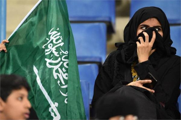 saudi men can no longer divorce wives without informing them