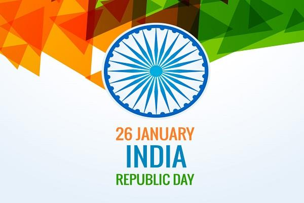 on the occasion of republic day his majesty governor will hoist national flag