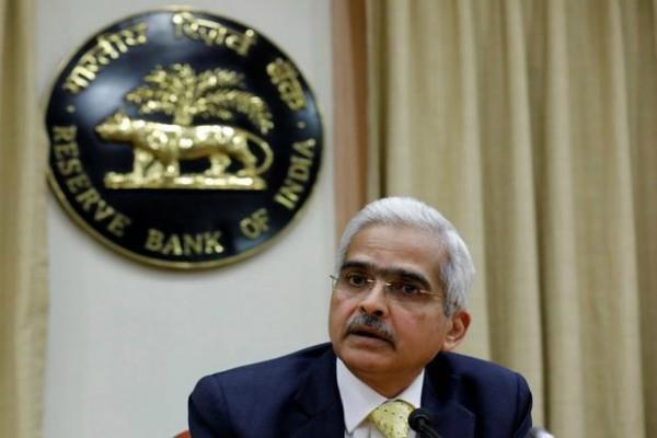 rbi governor shaktikanta das meeting with ceos of public banks