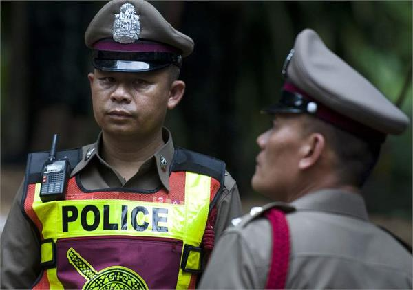 thai man guns down six family members at new year party