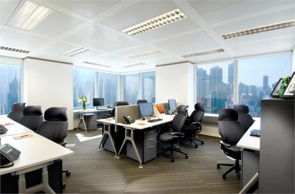 8 increased office rent in hyderabad in last quarter of last year
