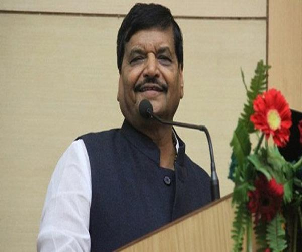 coalition with congress to get respectable seats shivpal yadav