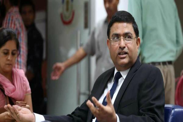 delhi high court dismisses rakesh asthana plea