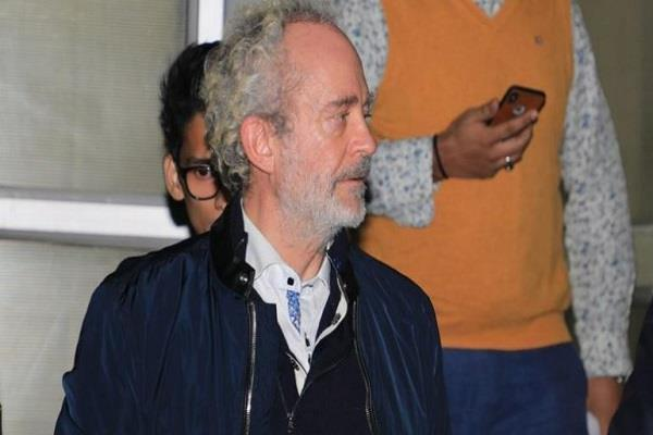 counselor access give to christian michel