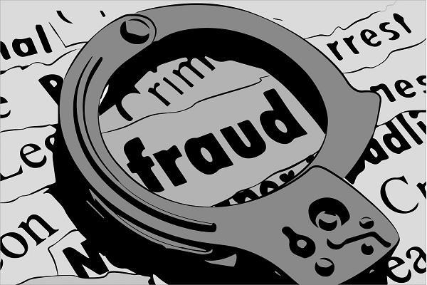 fraud in tanda urmar