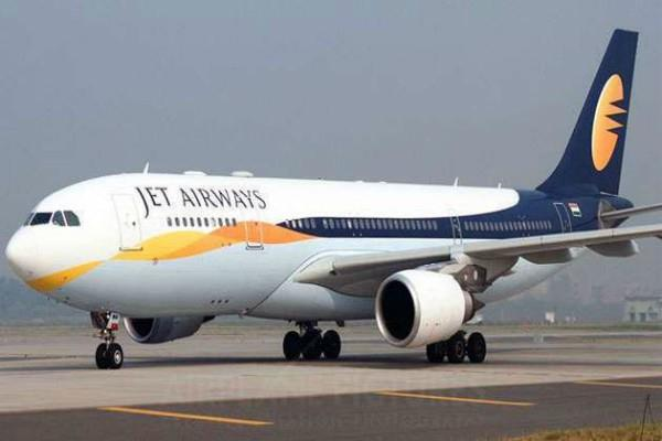jet airways has 3 more aircraft 20 canceled flights