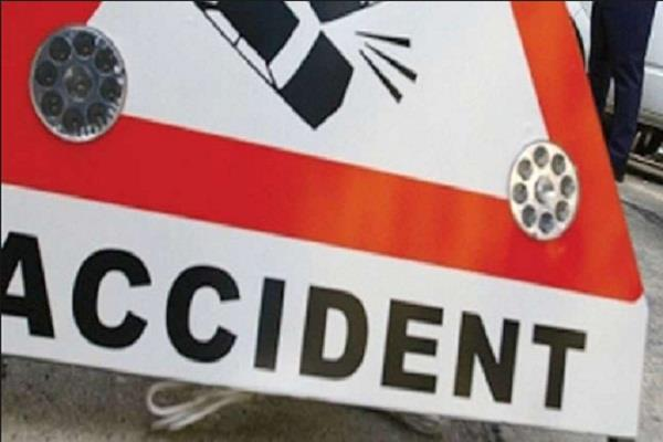 jharkhand bike rider jeeja sala dies in road accident in ramgarh
