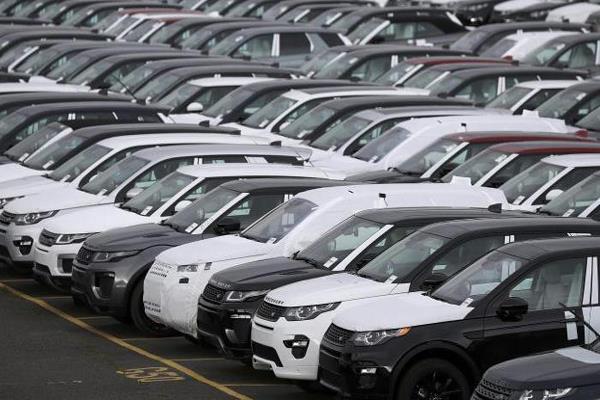 passenger vehicle sales decreased in december siam