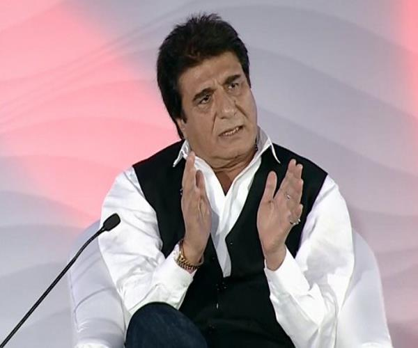 raj babbar can fight elections from fatehpur sikri signals given