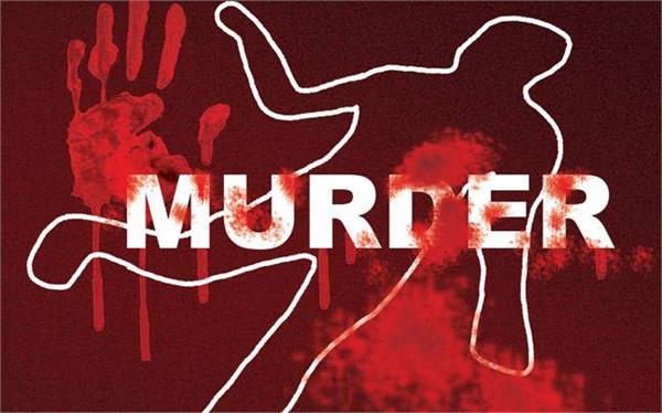 murder case in hoshiarpur