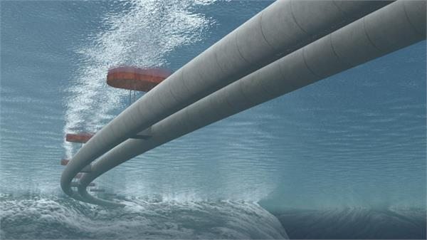 norway can win the global race to build a  floating tunnel