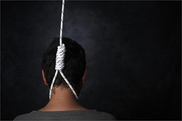 person suicide in faridkot