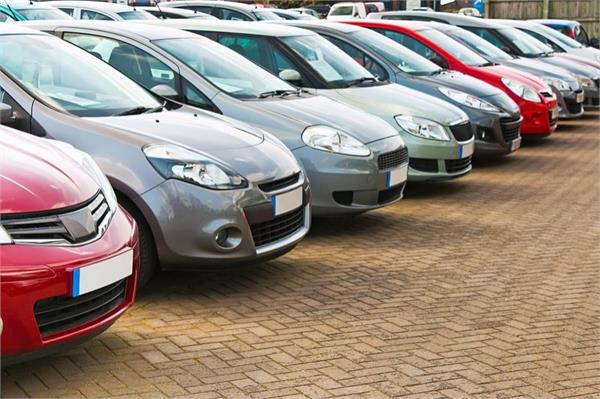vehicle registration reduced by 16 percent in december