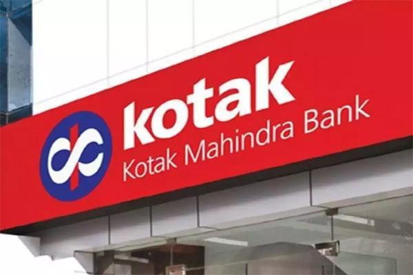 kotak mahindra bank q3 profit rises 23 to rs 1 291 cr