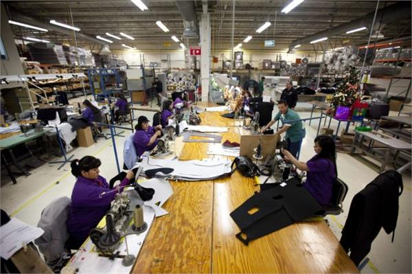 leather sector target of 8 10 percent growth in two years