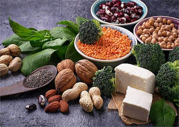 Image result for protein se bharpur chije