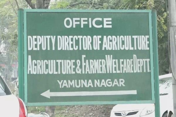 licenses of two fertilizer dealers canceled in raid of agriculture department