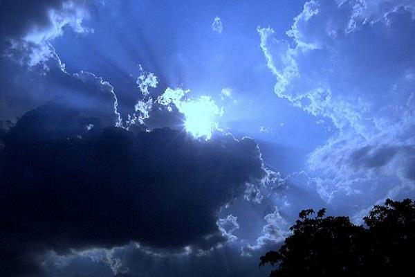 big change possibility of rain and hail in haryana weather