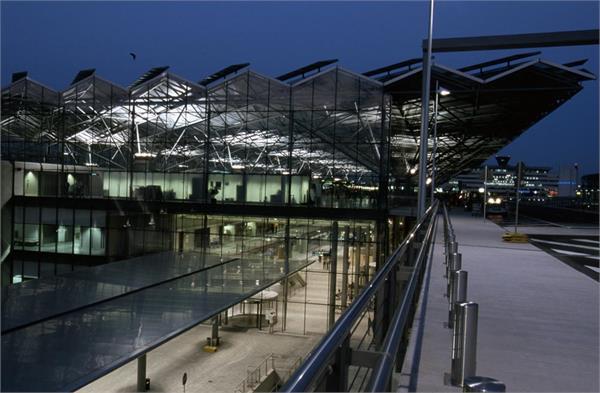german airports brace for strike tomorrow