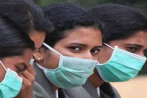 22 year old man dies due to swine flu