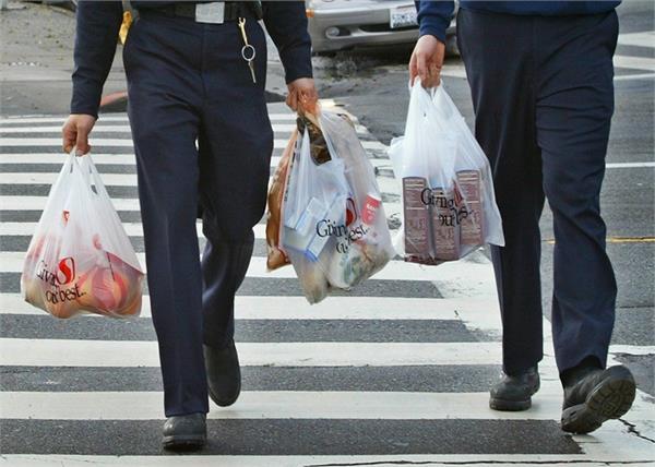 Health Alert! प्लास्टिक बैग का इस्तेमाल दे सकता है कैंसर