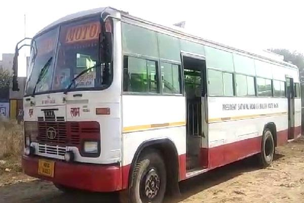 cm flying scraps on illegal buses over 20 illegal buses