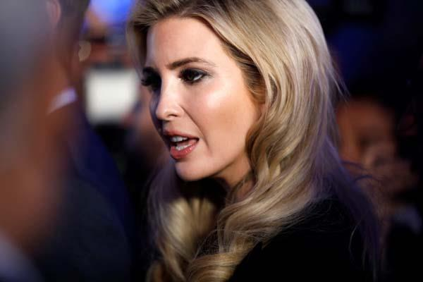 ivanka trump to help us search new world bank president white house