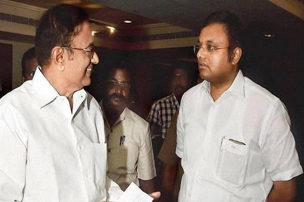 chidambaram get relief on in aircel maxis case