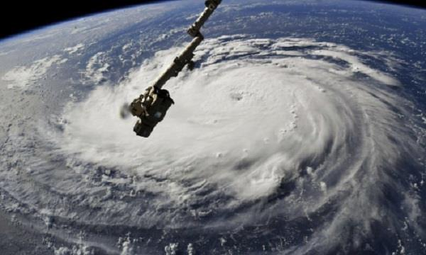nasa study climate change may increase frequency of extreme storms