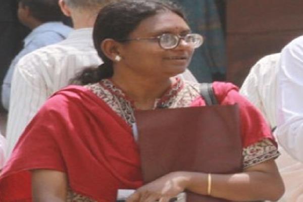 so meenakshi will fight lok sabha elections