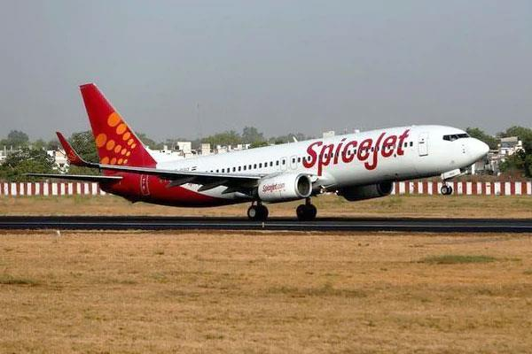 spicejet launches flight from amritsar to dehradun