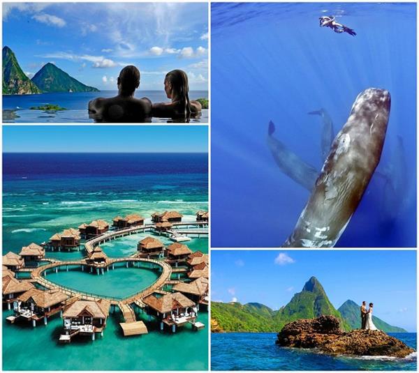 मालदीव और बाली नहीं, हनीमून के लिए बेस्ट हैं ये 5 Visa-Free Beach