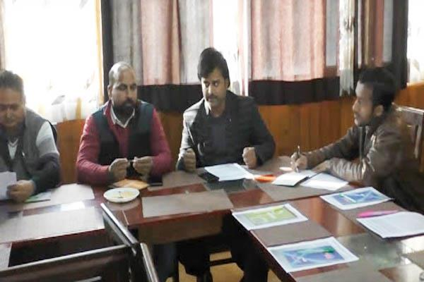 dharamsala without education without examination institution certificate