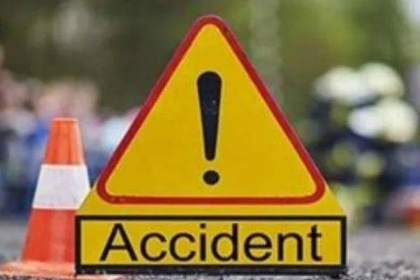 one killed in an accident