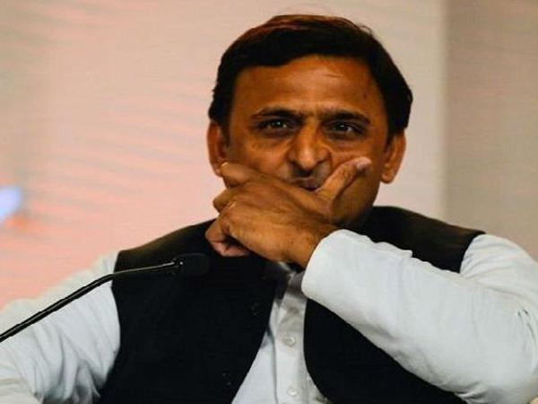 illegal mining akhilesh who is in trouble after dm b chadra