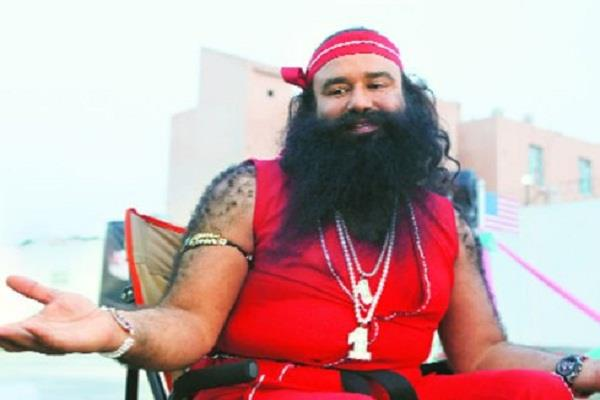 ram rahim did not appear in hearing of ranjit murder case this is reason
