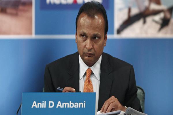 ericsson demands that anil ambani be kept in jail for repaying loan
