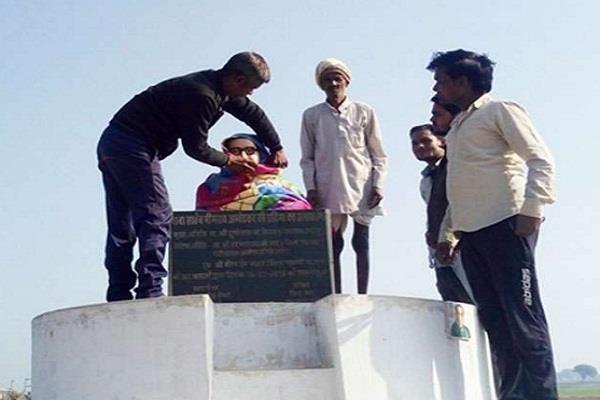 madhya pradesh bhimrao ambedkar nandkishore jatav nandakishore