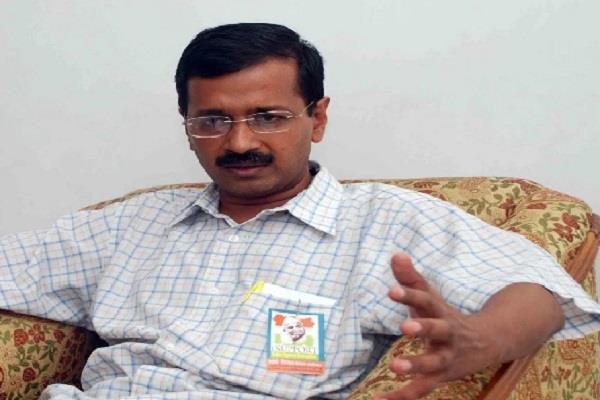 kejriwal will not contest the 2019 lok sabha elections