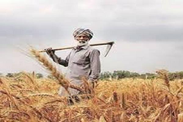 preparation for giving 5 thousand pensions every month to farmers