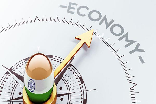 despite the ups and downs india has been the world s fastest growing economy