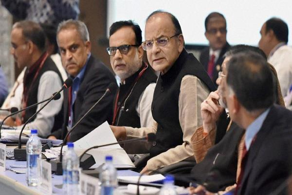 gst council to meet on jan 10 to consider 5 gst on under construction flats