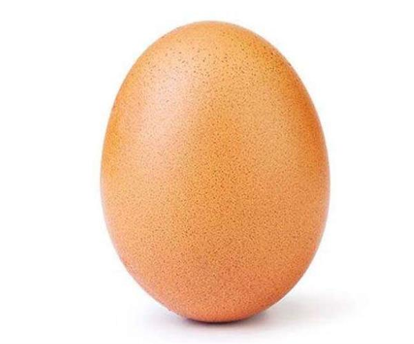 kylie jenner losing her instagram record for most likes to an egg